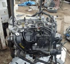 Двигатель в сборе. Mazda Atenza, GHEFW Двигатель LFVE. Под заказ