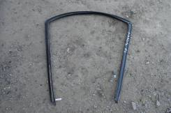 Уплотнитель стекла двери. Mercedes-Benz S-Class, W220