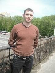 Инженер-технолог. Высшее образование по специальности, опыт работы 8 лет