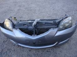 Ноускат. Mazda Axela, BK5P Двигатель ZYVE