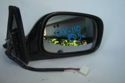 Зеркало заднего вида боковое. Toyota Mark II, GX110