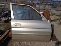 Дверь боковая. Mazda Demio, DW3W, DW5W Двигатель B3E