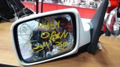 Зеркало заднего вида боковое. Nissan X-Trail, VNU30, PNT30, HU30, NU30, T30, NT30