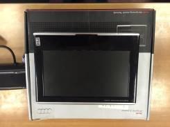 DVD плеер с LCD дисплеем для Audi