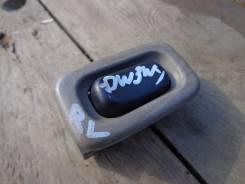 Кнопка стеклоподъемника. Mazda Demio, DW3W, DW5W Двигатель B3E