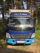 Foton. Продается грузовик , 4 087 куб. см., 5 000 кг.