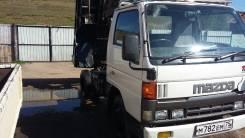 Mazda Titan. Подам грузовик , 4 021 куб. см., 2 500 кг.