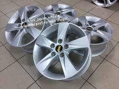 Toyota. 6.5x16, 5x114.30, ET53, ЦО 60,1мм.
