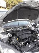 Упор капота. Mazda Demio, DE3AS, DE3FS, DE5FS Двигатели: ZJVE, ZJVEM, ZYVE