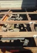 Ремонт подрамника, рамы, бортовых, термобудок грузовых газелей Омск.