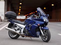 Yamaha FJR 1300. 1 298 куб. см., исправен, птс, с пробегом. Под заказ