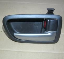 Ручка двери внутренняя. Mazda Mazda3