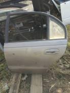 Дверь боковая. Mitsubishi Eterna
