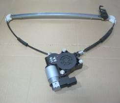 Стеклоподъемный механизм. Mazda Mazda3