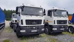 МАЗ 6430В9-1470-012. Седельный тягач , 11 122 куб. см., 23 000 кг.