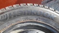 Колеса 195/65/15 Hankook Winter i*cept. 6.0x15 5x114.30 ET45 ЦО 66,0мм.