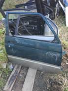 Дверь боковая. Mitsubishi Pajero Mini