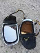 Зеркало заднего вида боковое. Mercedes-Benz E-Class, W211