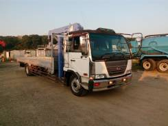 Nissan Diesel UD. Продам грузовик , 6 999 куб. см., 8 000 кг.