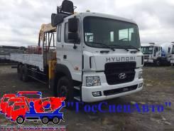 Hyundai HD. - 250 Soosan 746, 11 149 куб. см., 15 000 кг.