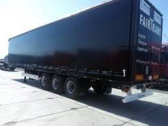 Krone SD. Полуприцеп, 39 000 кг.