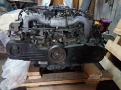 Двигатель. Subaru Legacy, BHC, BES, BH5, BHE, BE5, BEE, BH9, BE9 Subaru Forester Subaru Impreza Двигатель EJ201