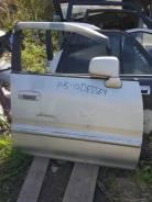 Зеркало заднего вида боковое. Honda Odyssey, RA2