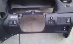 Панель рулевой колонки. Lexus IS250, GSE20 Lexus IS350, GSE20 Двигатель 4GRFSE