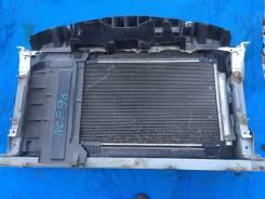 Рамка радиатора. Toyota Belta, NCP96 Двигатель 2NZFE