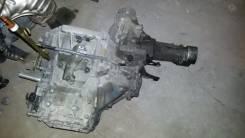 Автоматическая коробка переключения передач. Toyota ist, NCP65 Toyota bB, NCP35 Двигатель 1NZFE