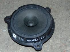 Динамик. Nissan Teana, J31 Двигатель VQ23DE