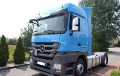 Mercedes-Benz Actros. 1844LS, 13 000 куб. см., 40 000 кг. Под заказ