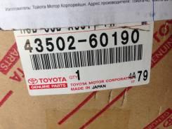 Ступица. Toyota Land Cruiser, VDJ200, GRJ200, URJ200, URJ202, UZJ200 Двигатели: 3URFE, 1VDFTV, 1URFE, 1GRFE, 2UZFE
