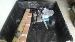 Ванна в багажник. Toyota Hilux Pick Up