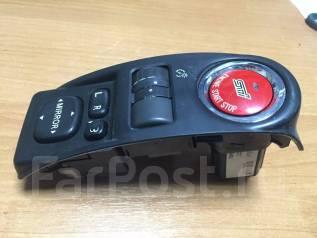 Кнопка запуска двигателя. Subaru Forester, SH Subaru Impreza, GRB