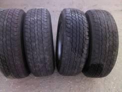 Bridgestone Dueler H/T D840. Всесезонные, 2011 год, износ: 5%, 4 шт
