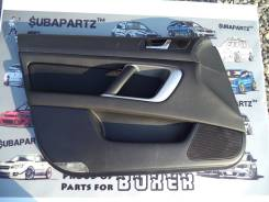 Обшивка двери. Subaru Legacy B4, BL5 Subaru Legacy, BL5, BP9, BP5 Двигатели: EJ20X, EJ253, EJ203, EJ204