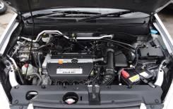 Двигатель K20A в разбор