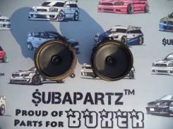 Динамик. Subaru Legacy B4, BL9, BLE, BL5 Subaru Legacy, BLE, BP5, BL5, BP9, BL9, BPE Subaru Stella, RN2, RN1 Subaru Forester, SG5 Двигатели: EJ20X, EJ...
