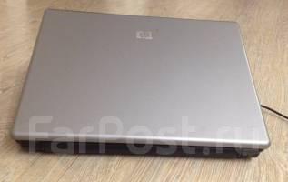 Compaq 6720s. 1,6ГГц, ОЗУ 4096 Мб, диск 111 Гб, WiFi, Bluetooth