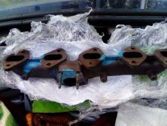Коллектор выпускной. Chevrolet Captiva, C100, C140 Opel Antara, L07 A22DMH, A22DM