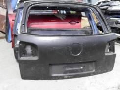 Дверь багажника. Volkswagen Touareg, 7LA,, 7L6,, 7L7, 7LA, 7L6