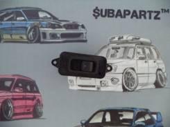 Кнопка стеклоподъемника. Subaru Legacy B4, BL9, BLE, BL5 Subaru Legacy, BPH, BLE, BP5, BL5, BP9, BL9, BPE Двигатели: EJ20X, EJ20Y, EJ253, EJ255, EJ203...