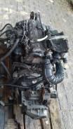 Коробка переключения передач. Chrysler Voyager