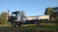 Kia Bongo III. KIA Bongo, 2 900 куб. см., 1 000 кг.