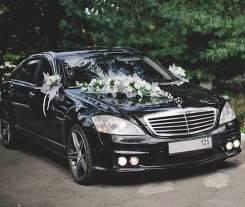 Свадебное украшение на Ваш авто