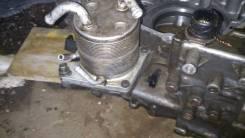 Трубка радиатора охлаждения акпп. Nissan X-Trail, T31R, T31