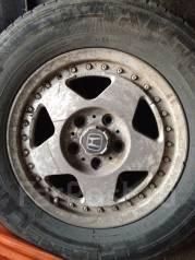 Продаю колеса. x15 5x114.30 ЦО 114,0мм.