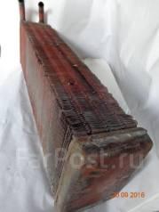 Радиатор отопителя. УАЗ