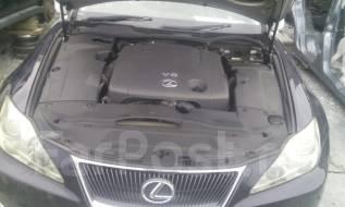 Блок предохранителей под капот. Lexus IS250, GSE20 Lexus IS350, GSE20 Двигатель 4GRFSE